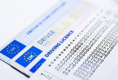 Führerschein, Drivers Licence, Ausweis, Dokument