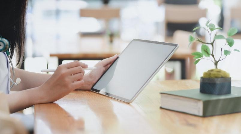 Gesundheitswegen digitalisieren TechBoost