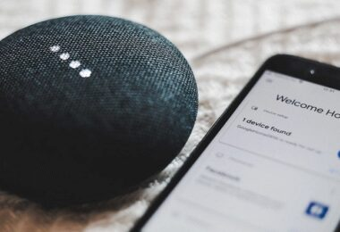 Google Home Mini, Google Assistent, Ok, Google, Google-Befehle Smart Home