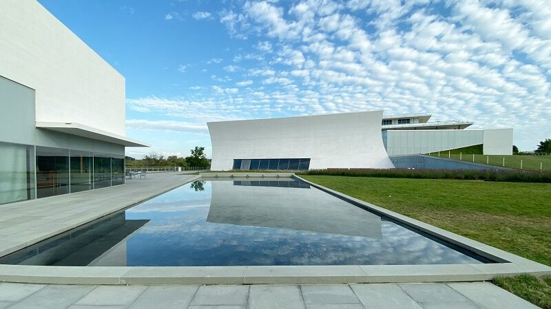 Kennedy Center Washington D.C., Kunst, Museum, USA