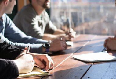 Besprechung, Meeting, Konferenz, erfolgreiche Meetings, effiziente Meetings