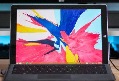 Microsoft Surface, Microsoft Tablet, Microsoft Outlook Allen Antworten