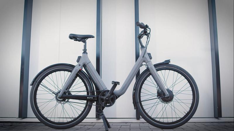 Muto E-Bike, Stella, Pedelec