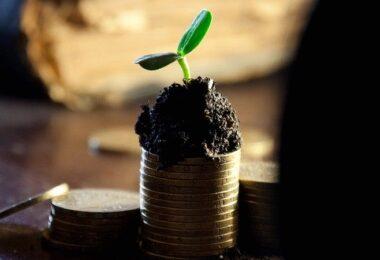 Passives Einkommen mit Dividenden