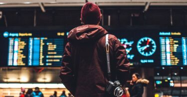 Sprache lernen Reisen