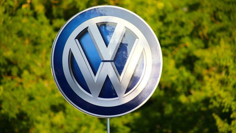 Volkswagen Logo, VW