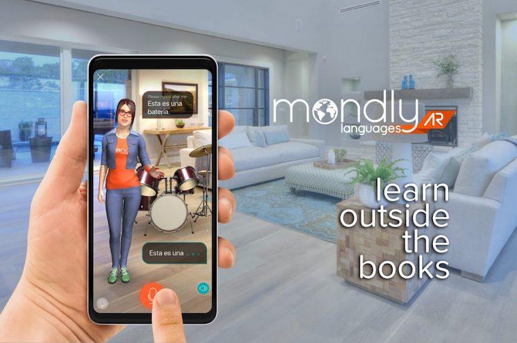 VR Mondly