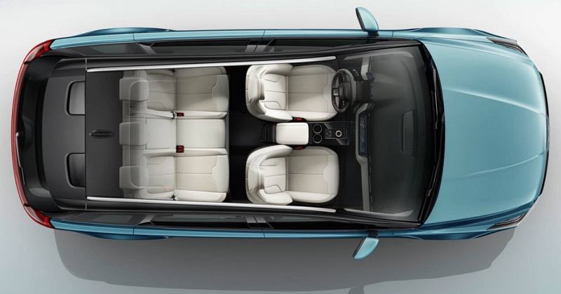 Aiways U5, Elektroauto, SUV