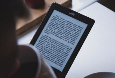 Amazon Kindle, Kindle E-Reader, erfolgreiche Amazon-Geräte, Amazon Features