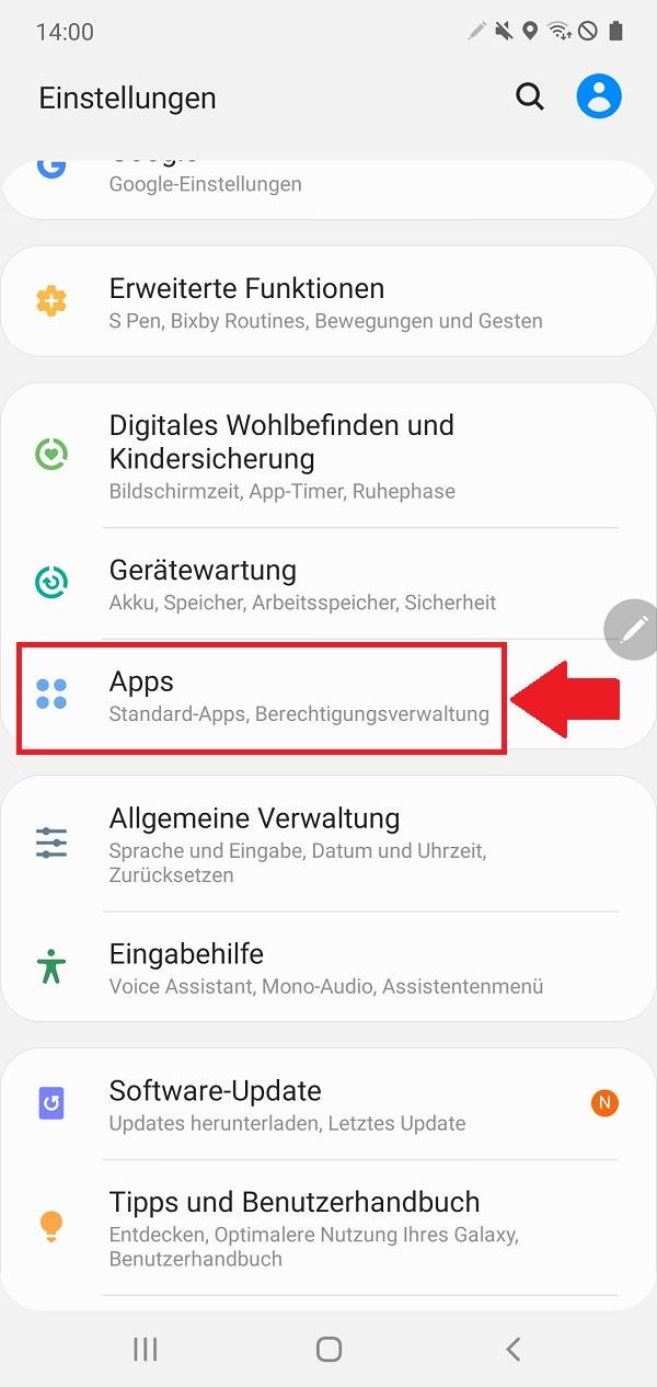 Android App-Berechtigungen, Android App Berechtigungen, Zugriffsberechtigungen Android