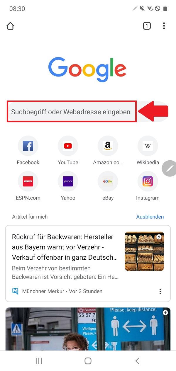 Android-Zwischenspeicher finden, Android-Zwischenspeicher löschen, Android-Zwischenablage löschen, Android-Zwischenablage finden