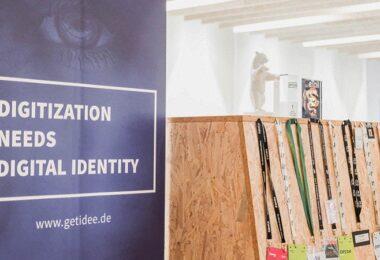 Idee GmbH, IDEE, ID Management, Digital Identity, Verification, Personenauthentifizierung