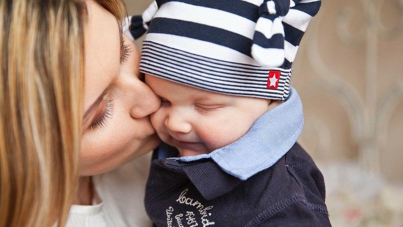 Mama, Kind, Baby, Familie, Momfluencer