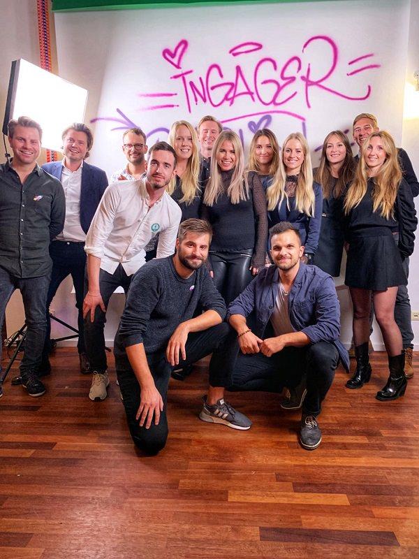 Ingager, Facebook Marketing Partner, Facebook-Marketing-Agentur, Instagram-Marketing-Agentur