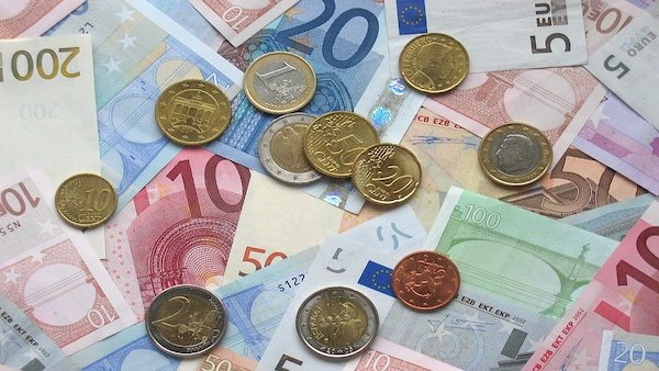 Bondora Geldanlage