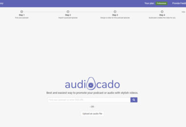Audiocado, Podcast, Podcasts, Videos, Social Media, Social Media Videos