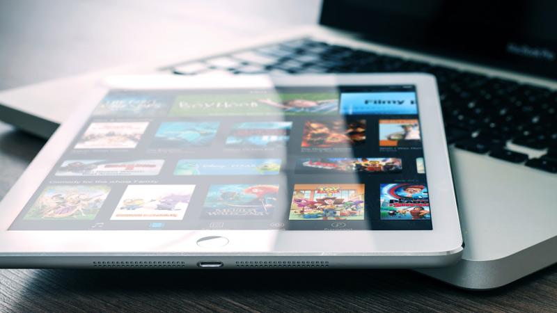 Netflix-Algorithmus, Netflix, Streaming, Streaming-Dienst,