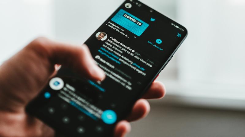 Twitter-Sprachnachrichten, Audio-Tweets, Twitter, Sprachnachrichten,