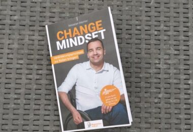 Change Mindset, Sebastian Wächter, Motivation, Einstellung