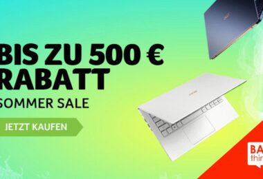 BT Deals Acer Summer Sale Deals