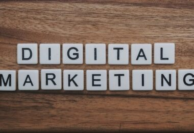 digitales Marketing Unternehmen