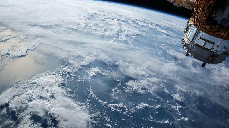 Google Earth, Erde, Planet, Weltraum, Satellit