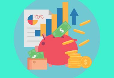 Geld investieren Aktien P2P ETF