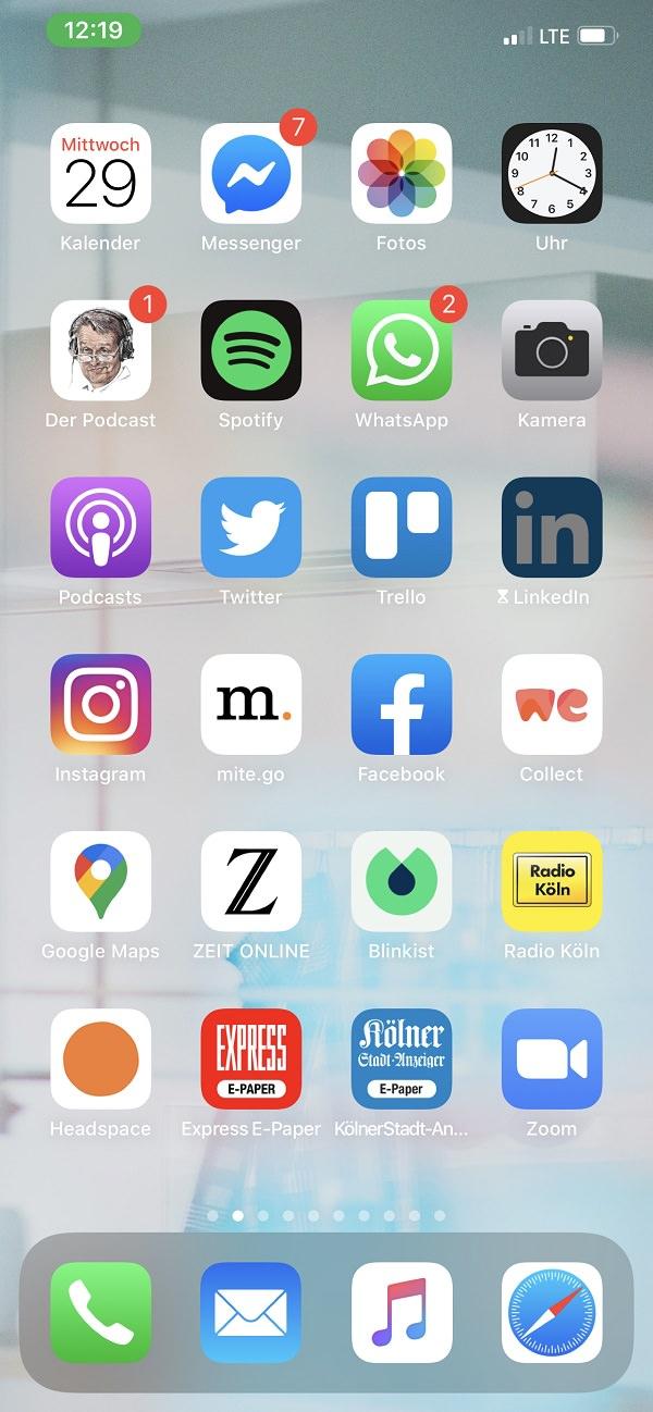 Apple, iPhone, Apps, Marie-Christine Frank, Drei Brueder Kommunikation und Beratung, Macherinnen_CGN