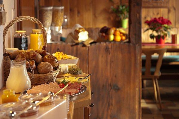Hotel, Frühstück, Buffet, Frühstücksbuffet, Amazon-Flops