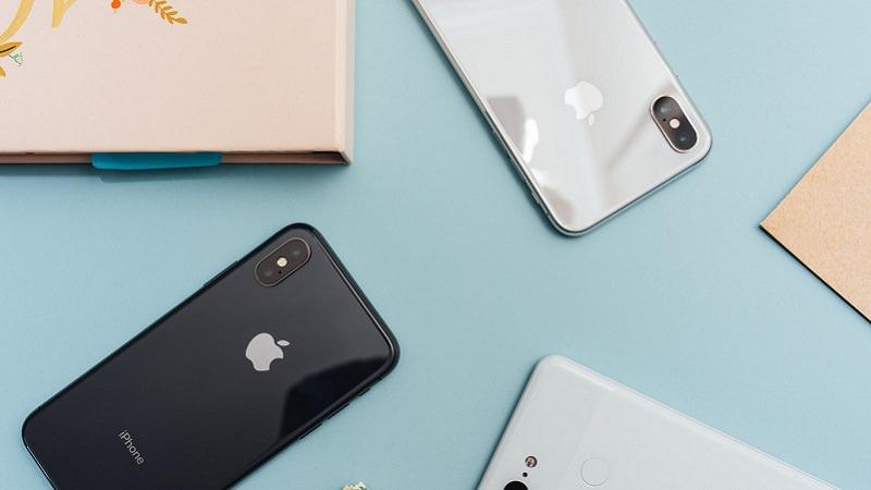 iPhone, iPhones, iPhone 11, Apple, Smartphone, Apple-Apps Apple Default Apps, Apple Default Mail, Apple Default Browser