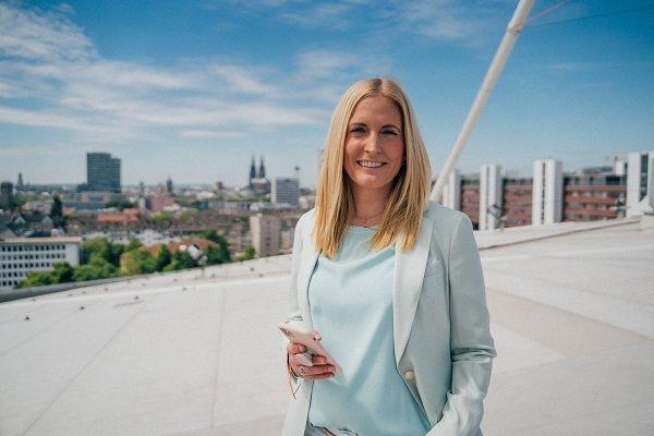 Marie-Christine Frank, Drei Brueder Kommunikation und Beratung, Macherinnen_CGN