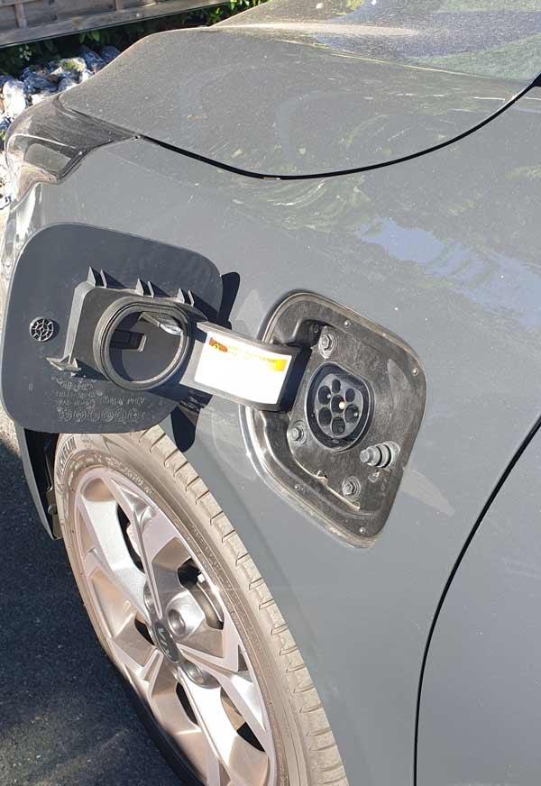 Kia Ceed SW Plug-in Hybrid
