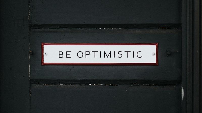 Optimismus, optimistisch, Fuckorona