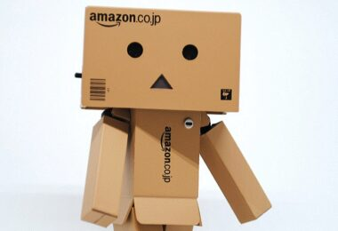 Amazon, Amazon-Männchen, Amazon-Paket, Amazon-Flops, Amazon-Fails