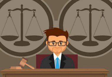 Richter, Recht, Gericht, BGH, Bundesgerichtshof, BGH-Urteil