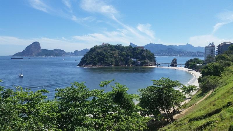 Rio de Janeiro, Brasilien, Südamerika