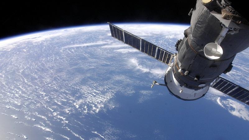Satellit Roscosmos Erdkugel, Raumfahrt