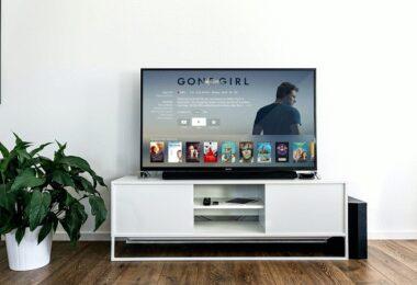 Smart TV, TV, Fernseher, Fernsehen, Amazon Prime im Juli 2020, Gone Girl