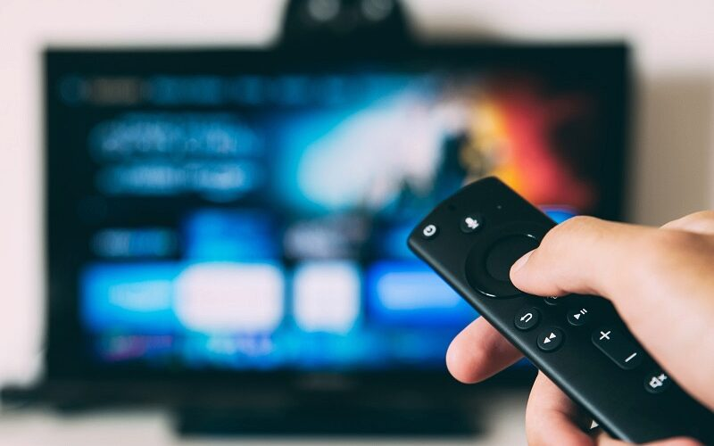 Streaming, Fernsehen, TV, HBO Max