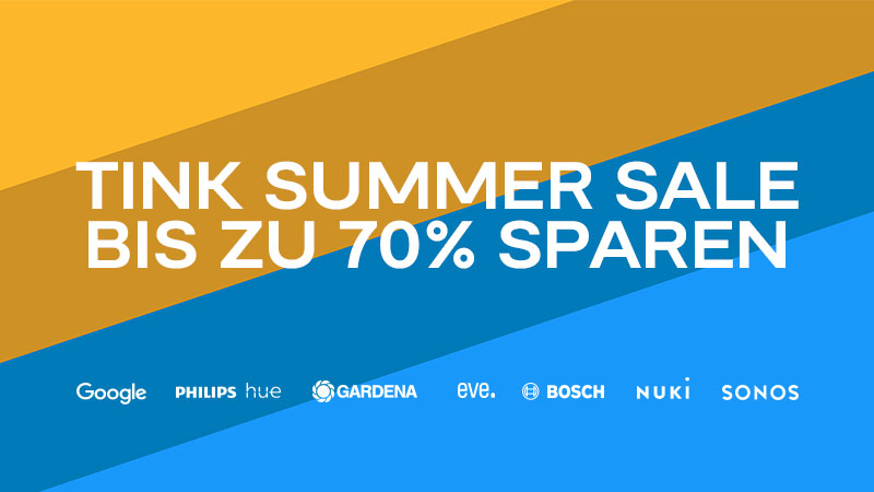 tink Summer Sale