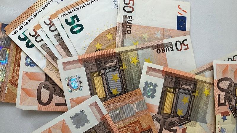 Geld, Gehalt, höchstes Gehalt, beste Bezahlung, Euro