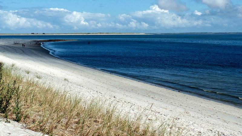 Sylt, Strand, Meer