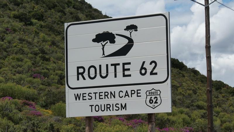 Route 62, Südafrika