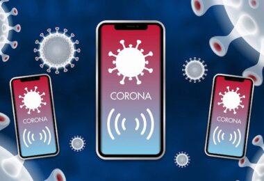 Corona-Warn-App, Corona, App, iOS, Android
