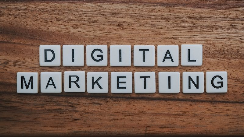 Digital Marketing, Digitales Marketing, Digital Marketing Manager