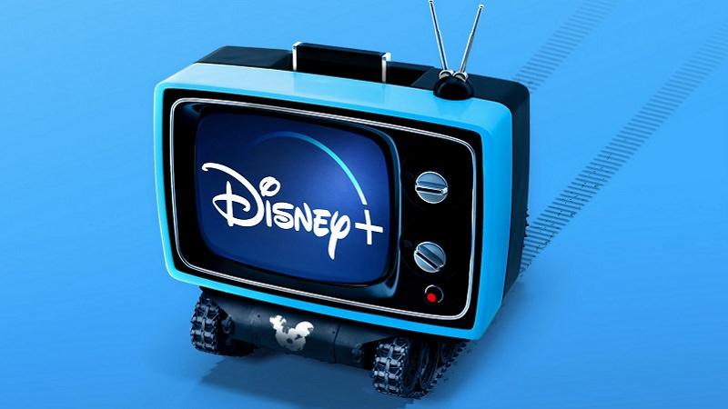 Disney Plus 4K-Auflösung, Disney Plus 4K Streaming, 4K-Streaming, Disney 4K