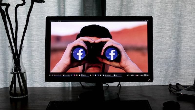 Facebook, Spionage, Überwachung, alte Facebook-Beiträge löschen