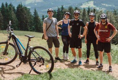 Workation, Allgäu, Team, Team-Zusammenhalt, Arbeit, New Work