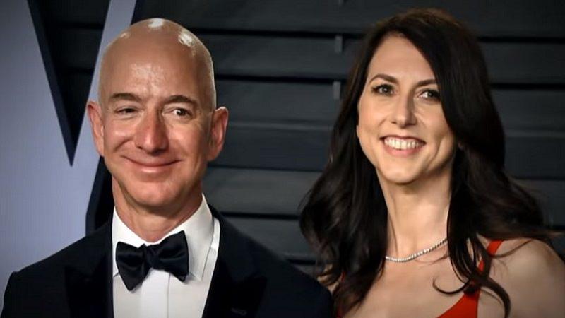 Internet-Milliardäre: Das sind die 10 reichsten Menschen der Tech-Branche