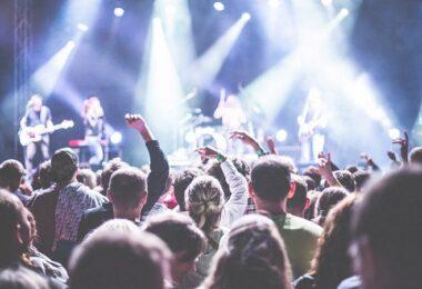 Konzert, Band, Auftritt, Bühne, Livestreams